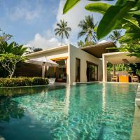 Senetan Villas and Spa Resort, hotel in Payangan