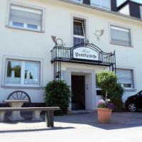 Hotel Postkutsche, hotel near Dortmund Airport - DTM, Dortmund