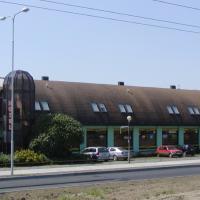 Hotel BESTAR, hotel in Mladá Boleslav