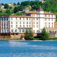 Hôtel & Spa Le Moulin de Moissac, hotel in Moissac
