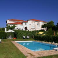 Quinta da Fata, hotel in Nelas