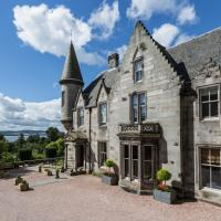 Taypark Estate, hotel in Dundee
