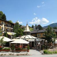 Landhaus Margarethe, hotel in Hopfgarten im Brixental