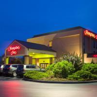 Hampton Inn Danville, hotel in Danville