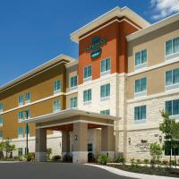 Homewood Suites San Antonio Airport, hotel near San Antonio International Airport - SAT, San Antonio