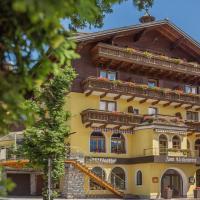Hotel Gasthof Zum Kirchenwirt, hotel in Puch bei Hallein
