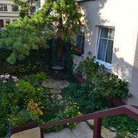 Apartment Andre, hotel in Uherské Hradiště