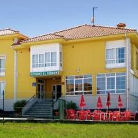 Hotel Restaurante el Fornon, hotel in Novellana