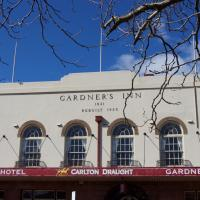 Gardners Inn Hotel, hotel in Blackheath