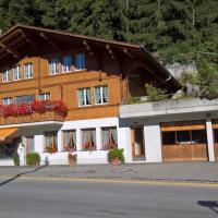 Ferienwohnung Kalchofen, hotel in Boltigen