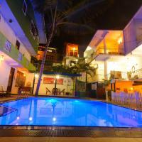 Kandy Riverside Villa, hotel in Kandy