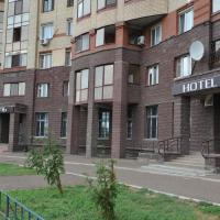 Maliy Hotel on Chernikovskaya, hotel in Ufa