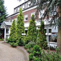 Hotel Hubertushof, hotel in Lingen