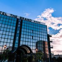 Hotel The Brand