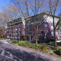 Hotel am Kloster, hotel in Werne an der Lippe