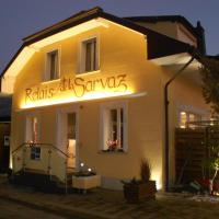 Relais de la Sarvaz, hotel in Saillon