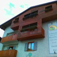 I tre Magli, hotel in Dimaro