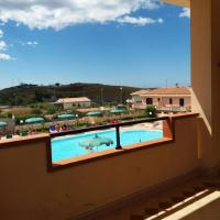 Hotel San Giorgio, hotel in San Nicola Arcella