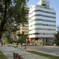 Plaza Suites Campana, hotel in Campana