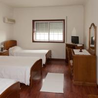 Residencial o Trindade, hotel en Águeda
