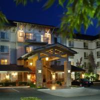 Larkspur Landing Roseville-An All-Suite Hotel, hotel in Roseville