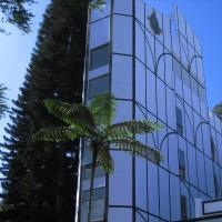 Shahzan Inn Fraser's Hill, hotel di Bukit Fraser