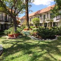 Laguna Hills Lodge-Irvine Spectrum, hotel in Laguna Hills