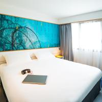 Ibis Styles Collioure Port Vendres, hotel in Port-Vendres