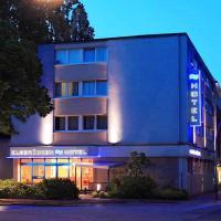 Elbbrücken Hotel โรงแรมในฮัมบูร์ก
