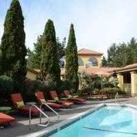Sonoma Coast Villa, hotel in Bodega