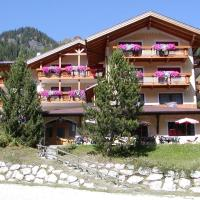 Hotel Dolomites Inn, hotel a Canazei