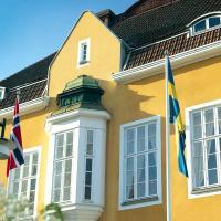 Grand Hotel Alingsås, hotel in Alingsås
