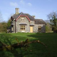 Ballealy Cottage, hotel in Randalstown