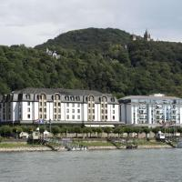 Maritim Hotel Königswinter, Hotel in Königswinter