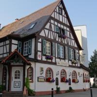 Hotel Schützenhof mit Gartensauna