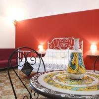 B&B Maia House, hotell i Santo Stefano di Camastra