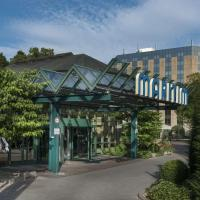 Maritim Hotel Stuttgart, hotel in Stuttgart-Mitte, Stuttgart