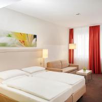 H+ Hotel München, hotel en Múnich
