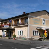 Gasthof Bader, Hotel in Deutsch Goritz
