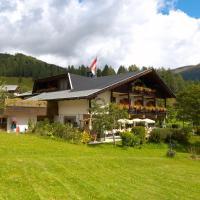 Schi- und Wanderhotel Berghof, hotel in Bad Kleinkirchheim