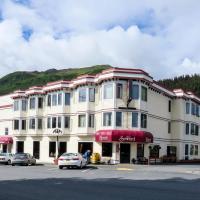 Hotel Seward, hotel v destinaci Seward