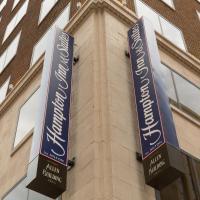 Hampton Inn & Suites Dallas Downtown, hôtel à Dallas
