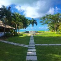 Amitie Chalets Praslin, hotel in Grand Anse