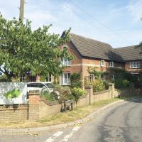 South Norfolk Guest House, hotel in Great Moulton