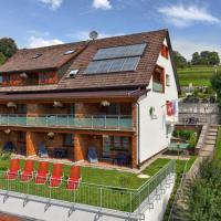 Pension Waldwinkel, hotel in Lenzkirch