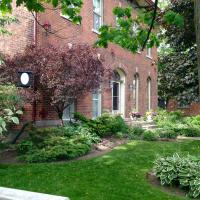The Reeve Bed and Breakfast, hotel em Dunnville