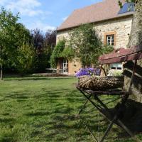 Le Foineau, hôtel à Bresse-sur-Grosne