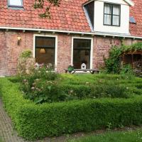 Appartement Torenzicht - Leeuwarden