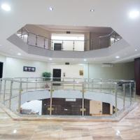 Qsr Al Lolo, hotel em Al Fayşalīyah
