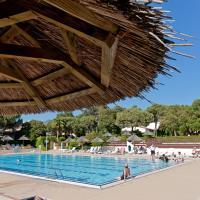 Hotel Club Marina Viva, hotel in Porticcio
